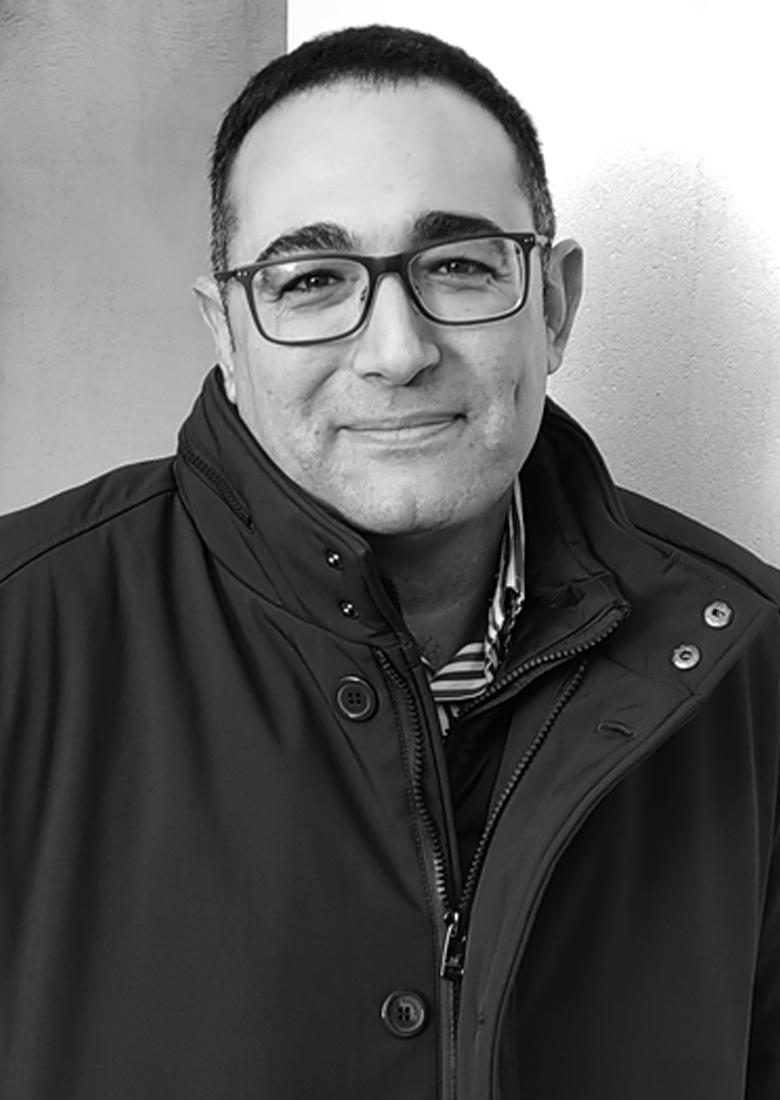 Luca Torchetti Agente
